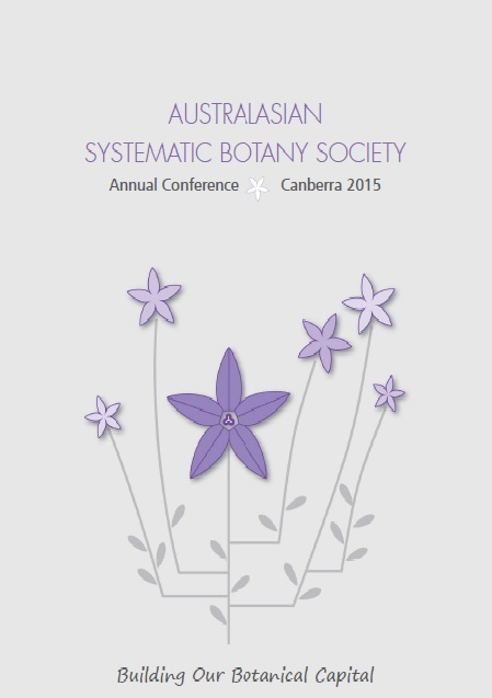 ASBS Conference booklet cover 2015